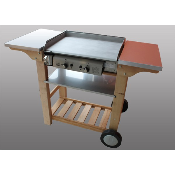 Plancha Tonio Electrique. Good Plancha Indoor Forge Adour With