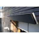 Chauffage de terrasse radiant Grilltech 2400 W