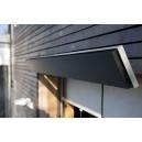 Chauffage de terrasse Radiant Heatstrip 3200 W
