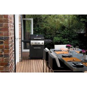 Barbecue gaz Grandhall Argon 223