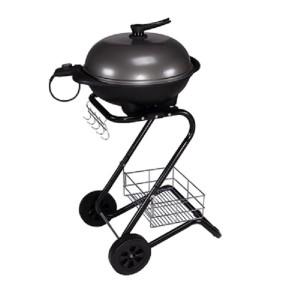 Barbecue Paname électrique