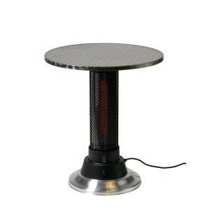 Table eléctrique chauffante