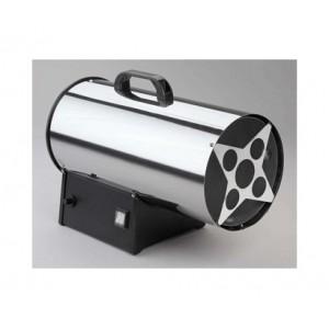 Chauffage gaz Canon air chaud 34 Kw