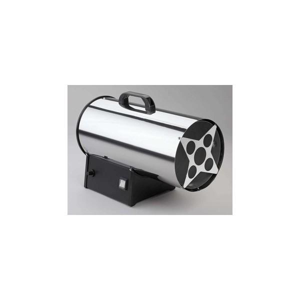 chauffage gaz canon air chaud 34 kw. Black Bedroom Furniture Sets. Home Design Ideas