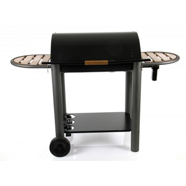 barbecue charbon bayamo