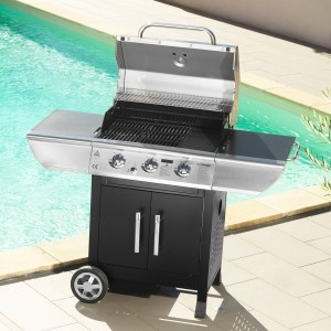 Barbecue SOMAGIC GAZ Baltimore