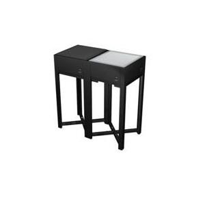 oneQ module charbon + table