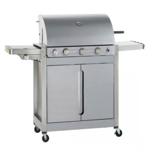Barbecue gaz Barbecook Brahma 5.2